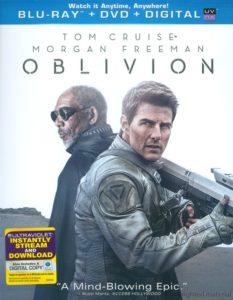 Oblivion (2013) Full 1080P Latino - 2013