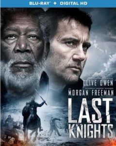 The Last Knights HD 1080P En Español Latino - 2014
