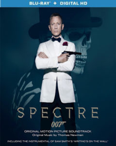 Spectre 007 (2015) Full HD 1080P Latino - 2015