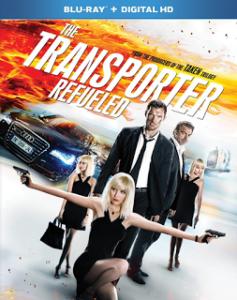 The Transporter Refueled HD 1080p En Español Latino - 2015