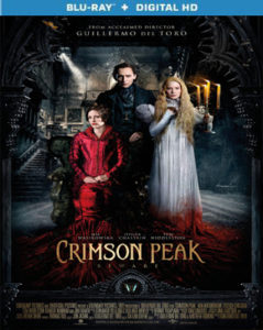 Crimson Peak HD 1080p Español Latino - 2015