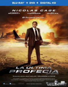 La Ultima Profecia 1080p Español Latino - 2014