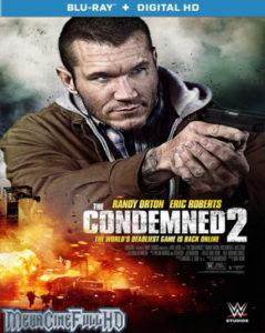 The Condemned 2 HD 1080P Español Latino - 2015