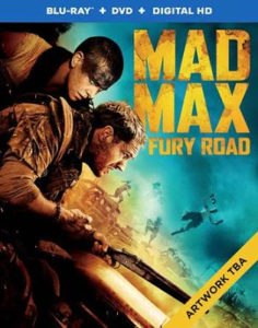 Mad Max: Fury Road (2015) Full HD 1080P Latino - 2015