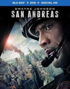 San Andreas (2015) Full HD 1080P Latino ()