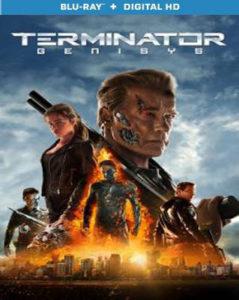 Terminator Génesis (2015) Full HD 1080P Latino - 2015