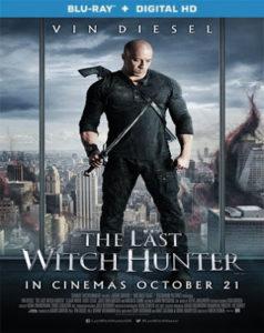 The Last Witch Hunter HD 1080p Español Latino - 2015