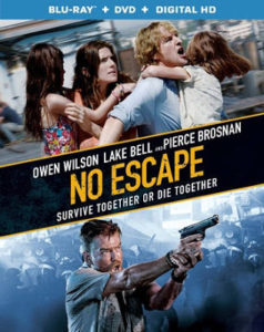 Sin Escape (2015) Full 1080P Latino - 2015