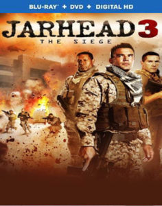 Jarhead 3 The Siege HD 1080p Español Latino - 2016