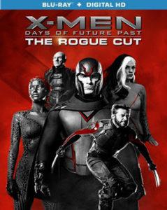 X-Men: Días Del Futuro Pasado (2014) UNRATED Full HD 1080P Latino ()