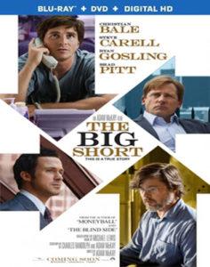 The Big Short HD 1080p Latino - 2015