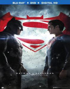 Batman vs Superman: El Origen De La Justicia (2016) Extended Full 1080P Latino - 2016