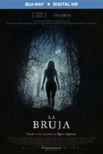 La Bruja (2015) HD 1080p Latino - 2015