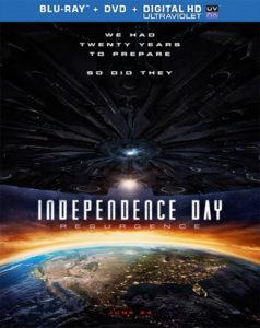 Día De La Independencia: Contraataque (2016) HD 1080p Latino - 2016