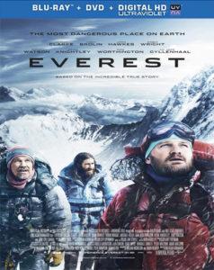 Everest (2015) HD 1080p Latino - 2015