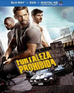Fortaleza Prohibida 1080p HD Latino - 2014