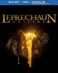 Leprechaun: El Origen (2014) HD 1080p Latino - 2014