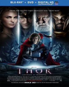 Thor (2011) Full 1080P Latino - 2011