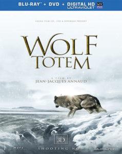 Wolf Totem (2015) HD 1080p Latino - 2015