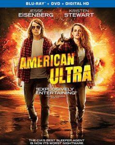 American Ultra (2015) HD 1080p Latino - 2015