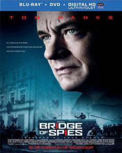 Bridge of Spies (2015) HD 1080p Latino - 2015