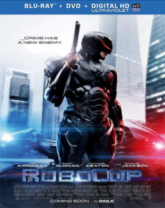 RoboCop (2014) Full HD 1080P Latino - 2014