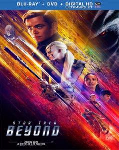 Star Trek: Sin Límites (2016) Full 1080P Latino - 2016