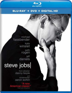 Steve Jobs (2015) HD 1080p Latino - 2015