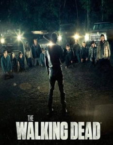 The Walking Dead Temporada 7 HD 1080p Latino - 2016