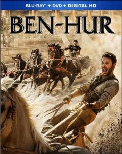 Ben-Hur (2016) HD 1080p Latino - 2016