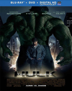 El increíble Hulk (2008) HD 1080p Latino ()