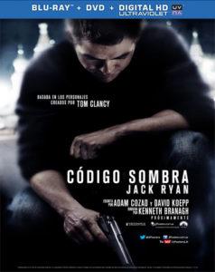 Jack Ryan: Código Sombra (2014) HD 1080P Latino - 2014