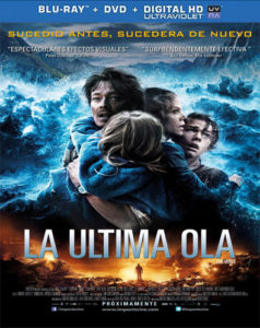 La Ultima Ola (2015) HD 1080p Latino - 2015