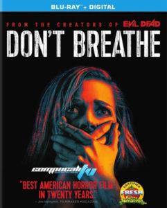 No Respires (Don't Breathe) (2016) HD 1080p Latino - 2016