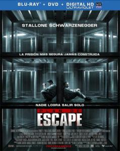 Plan de Escape 1080p HD Español Latino - 2013