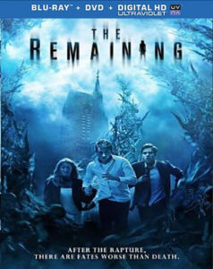 The Remaining 1080p HD Latino - 2014