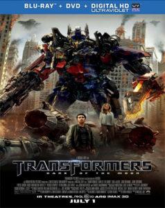 Transformers: El Lado Oscuro de la Luna (2011) Full HD 1080p Latino - 2011
