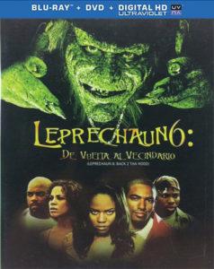 El Duende Maldito 6 (2003) HD 1080p Latino - 2003