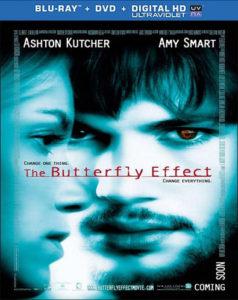 El Efecto Mariposa (2004) HD 1080p Latino - 2004