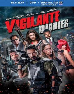 La Venganza de los Vigilantes HD 1080p Español Latino - 2016