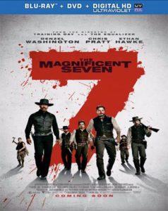 Los Siete Magnificos (2016) HD 1080p Latino - 2016
