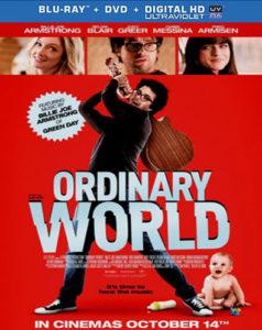 Mundo Ordinario (2016) HD 1080p Latino - 2016