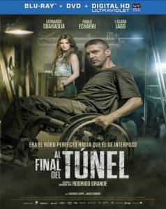 Al Final del Túnel (2016) HD 1080p Latino - 2016