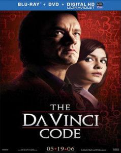 El código Da Vinci (2006) HD 1080p Latino - 2006