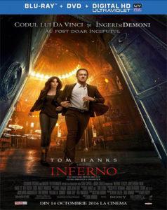 Inferno (2016) Full HD 1080P Latino ()