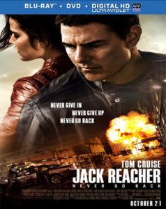 Jack Reacher: sin regreso (2016) HD 1080p Español Latino - 2016