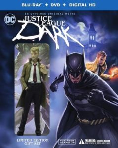 Justice League Dark (2017) HD 1080p Latino - 2017