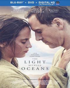 La Luz Entre Los Oceanos (2016) HD 1080p Latino - 2016