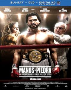 Manos De Piedra (2016) HD 1080p Latino - 2016
