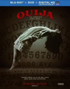 Ouija 2: El origen del mal (2016) HD 1080p Latino - 2016